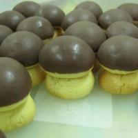 Čokoladni jurčki